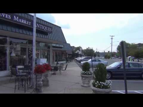 An HD Video tour of McLean, Virginia