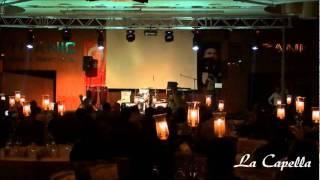 Antalya Dansöz Organizasyon Canlı Müzik - Dansöz Şov /La Capella Organizasyon