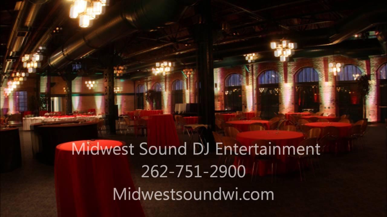 midwest sound dj uplighting youtube