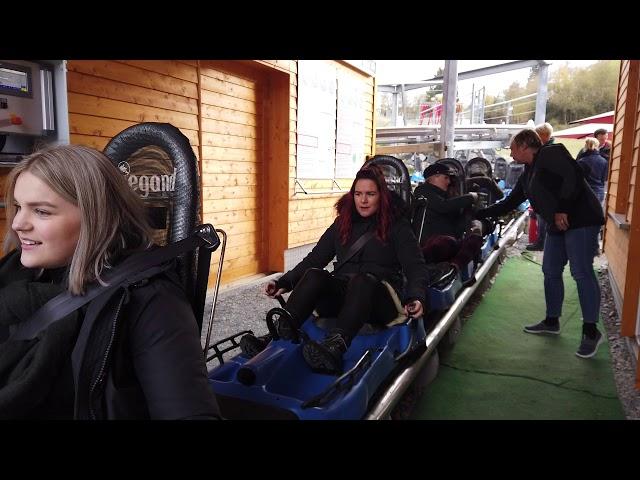 (Film nr. 131) Kappers in Winterberg
