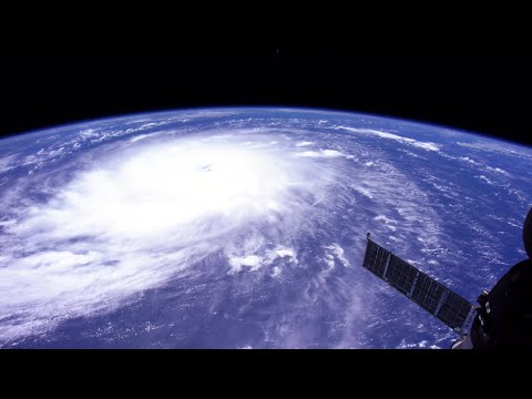 4K - The Beauty of Earth from Space
