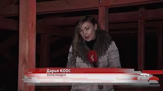 Жительницу Ярославля чуть не убило штукатуркой с потолка: кто виноват в обрушении
