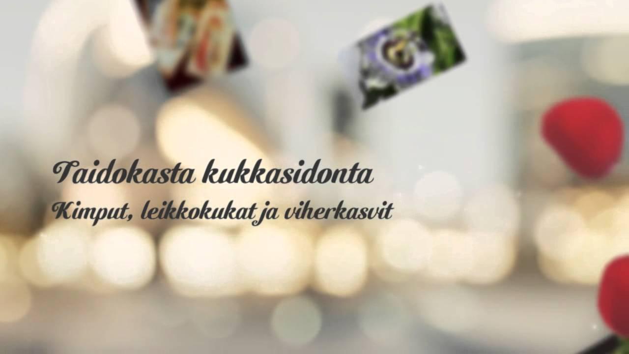 Kukkakaupat Lahti
