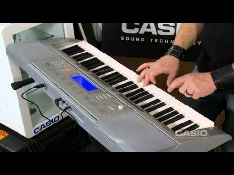 CASIO CTK 4000 USB MIDI DRIVERS WINDOWS 7