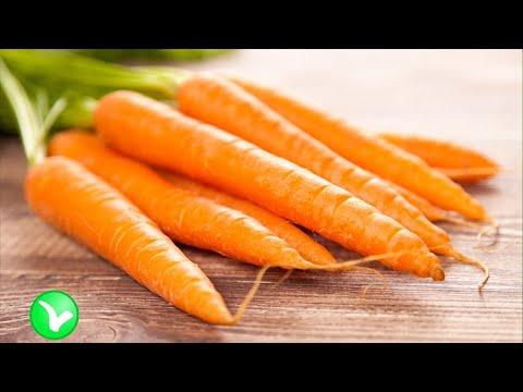 Кто не может есть морковь? Польза и вред моркови для организма человека.