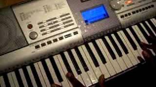 Kanye West - Amazing Piano