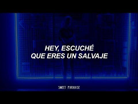 Flo Rida - Wild Ones Ft. Sia [traducida/sub Español]