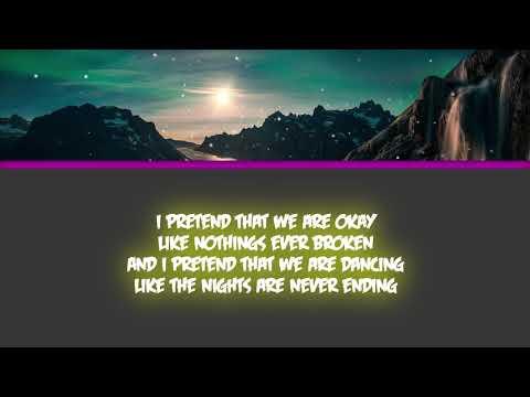 NIVIRO ft. PollyAnna - Fast Lane [Lyrics]