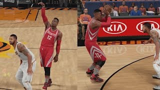 Nba 2k16 ps4 my career - dwight howard splash! playoffs qfg4