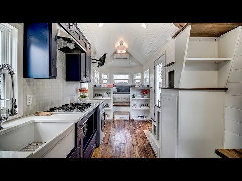 Win a Tiny House Valued at 130,000 With Omaze!
