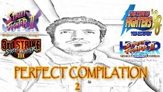 FightCade - tolist85s perfect compilation 2 in fighting games