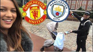 EN FAMILLE AU CHAMPIONNAT DU MONDE DE STREET FOOTBALL - Vlog thumbnail