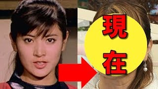 女性初となるアクション女優の志穂美悦子さん。 男はつらいよシリーズや特撮ヒーローキカイダー01などの代表作品があります。 現在は長渕剛さんと結婚し、芸能界を引退 ...