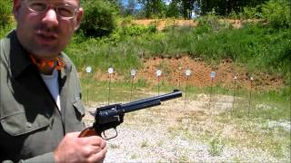 Heritage Rough Rider Single Action Revolver Review