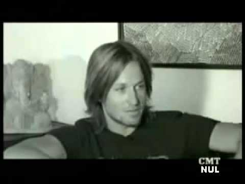 Keith Urban - The Road To Be Here