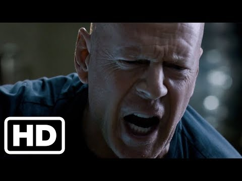 Death Wish Trailer (2018) Bruce Willis