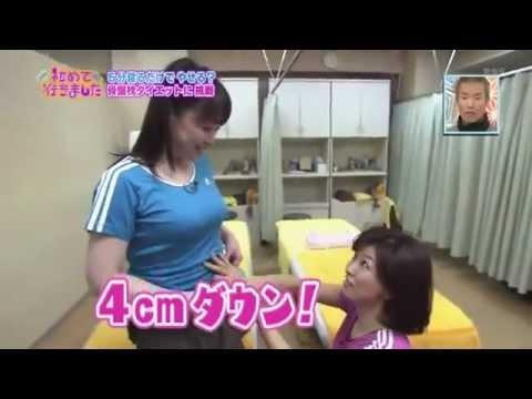 японская методика похудения доктора фукуцудзи