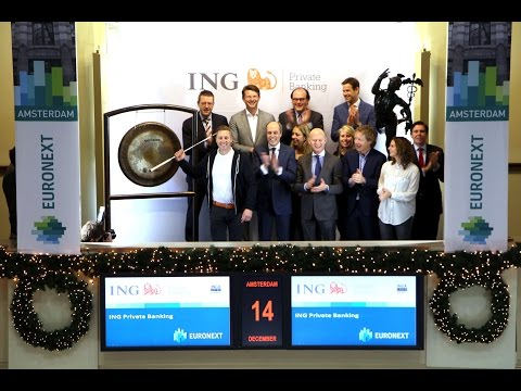 ING Private Banking sponsors Dutch Golf Federation