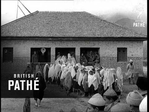 Kashmir Goes To Polls  (1957)