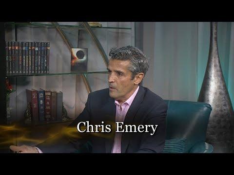 Chris Emery - Shadowring