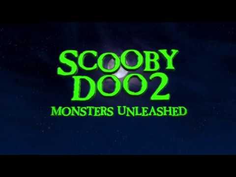 Scooby Doo 2 Opening Youtube