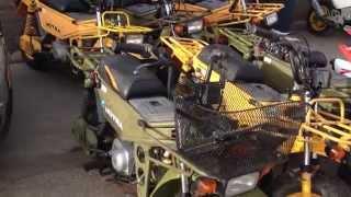 Popular Videos - Honda CT50 Motra & Motorcycling
