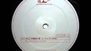 DJ Red 5 vs DJ
