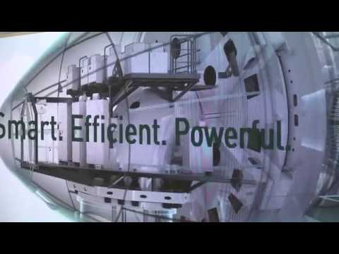 HANNOVER MESSE 2015 - Energy Efficiency