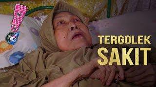 Tergolek Sakit, Aminah Cendrakasih Senang Bisa Syuting Lagi - Cumicam 13 Desember 2018
