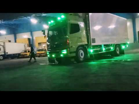 Full Download] Truck Modif Mgm Thermo King Truck