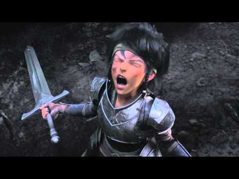 Download Dragon Nest: Warrior's Dawn - Trailer - Own it Now on Blu-ray