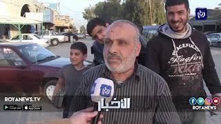 شكاوى في إربد من تردي حالة الطرقات في المدينة الصناعية  - (12-4-2019)