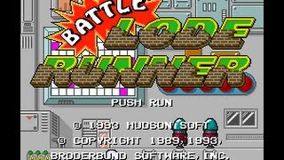Prolist (S09,G01) - Battle Lode Runner (Turbografx16) Pt.7