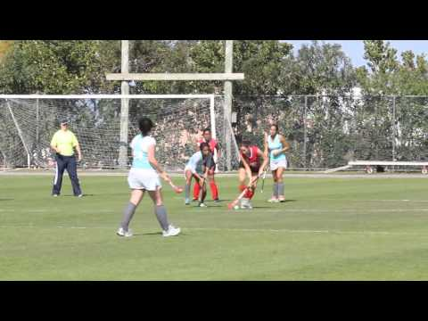 Womens Field Hockey Bermuda February 5 2012
