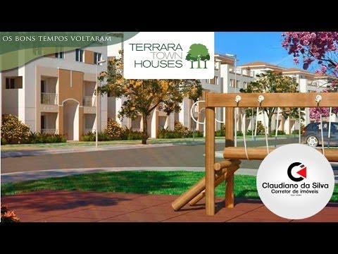 TERRARA TOWNHOUSES -