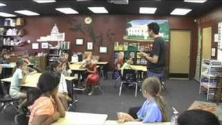 Lesson Observation: Tim Bedley Critical Thinking pt. 1 of 3