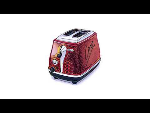 Ciro y los Persas - Toaster (Give me Back my) - Adelanto Naranja Persa 2