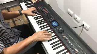 ยังคง -potato (piano cover)