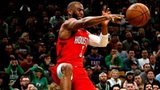 Best Crazy Passes and Assists! NBA 2018-2019 Season Part 4