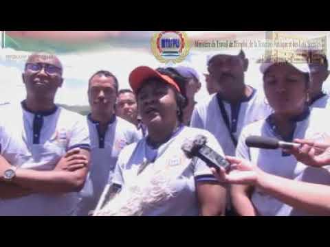 MTEFPLS : Reboisement 2020 à Ambatomirahavavy