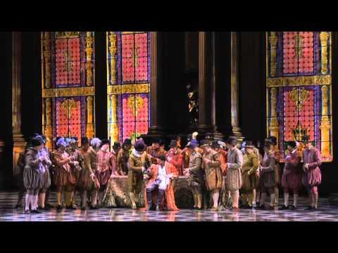 Rigoletto (Teatro alla