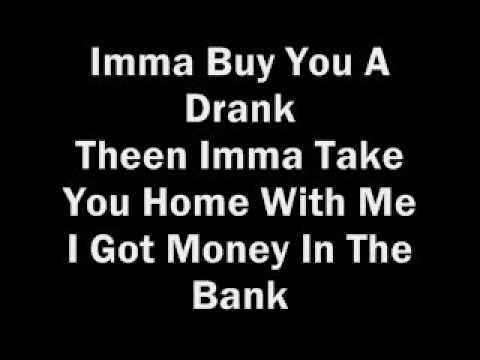 Download buy you a drink lyrics