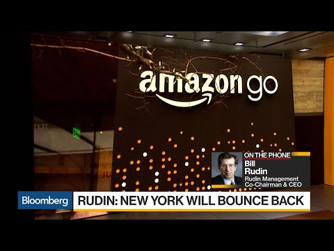 NYC Will Bounce Back and Fill Void Left by Amazon, Rudin Says