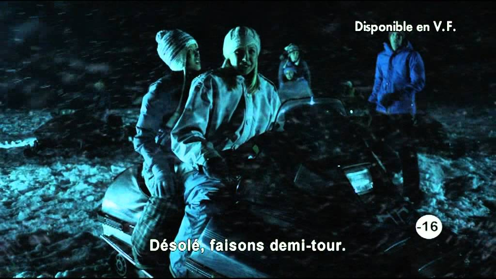 film Détour mortel 4 streaming vf | Papystreaming