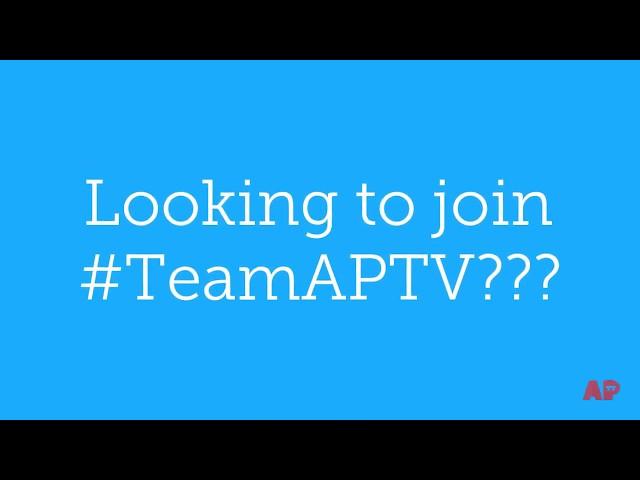 TeamAPTV Open House - April 4, 2018