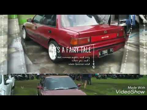 Honda grand civic restoration