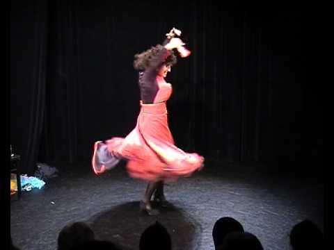 Femme à Lunettes (extraits) 3mn