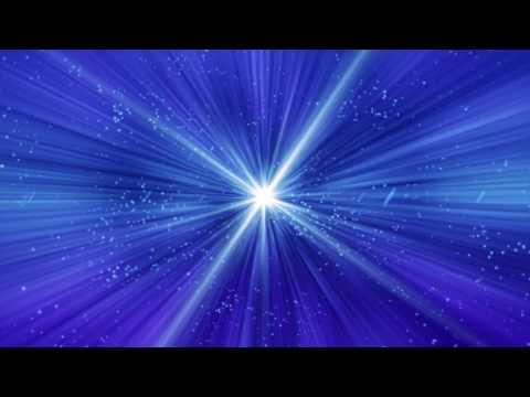 Bright North Star| 4K Relaxing Screensaver