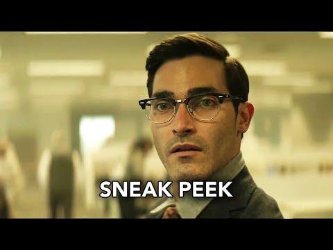 "Superman & Lois 1x01 Sneak Peek ""Pilot"" (HD) Tyler Hoechlin superhero series"