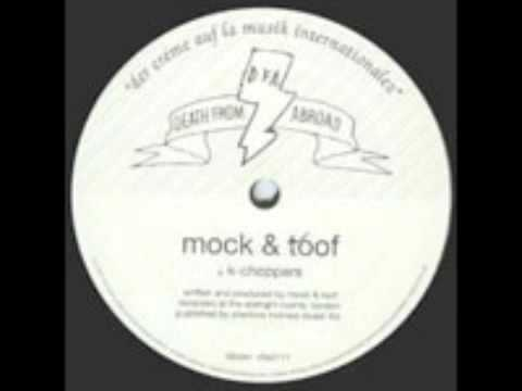 Mock & Toof - K-Choppers mp3